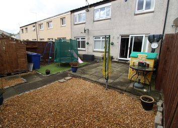 Thumbnail 3 bed terraced house for sale in Braidwood Place Linwood, Paisley, Renfrewshire