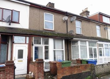 Thumbnail 2 bed terraced house to rent in Kent Road, Grays