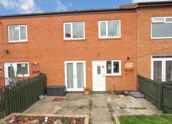 Thumbnail 3 bed terraced house for sale in Hampshire Place, Peterlee
