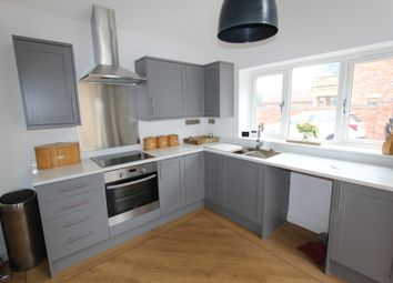 Thumbnail 1 bed semi-detached bungalow to rent in Windmill Lane, Balsall Common, Coventry