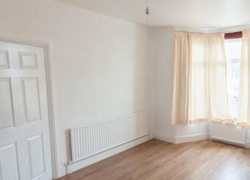 Thumbnail 4 bed terraced house to rent in Khartoum Road, Ilford, Essex