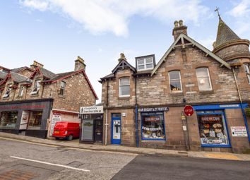 Thumbnail 1 bed flat for sale in Bonnethill Road, Pitlochry