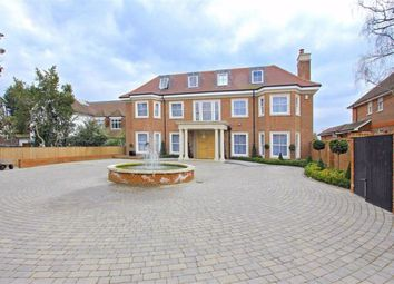 7 bed detached house for sale in Beech Hill, Hadley Wood, Hertfordshire EN4