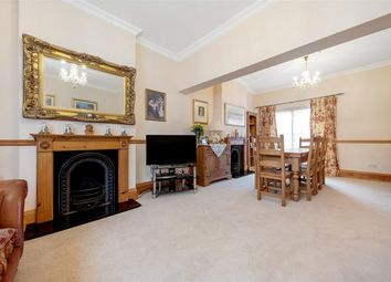 Thumbnail 4 bedroom end terrace house for sale in Bellamy Street, London