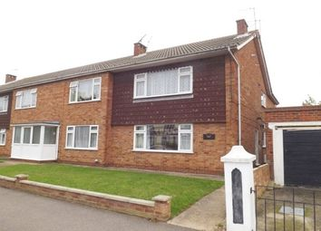 Thumbnail 2 bedroom flat to rent in Chapman Road, Clacton-On-Sea