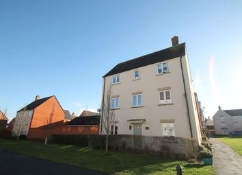 Thumbnail 4 bed property for sale in Woodpecker Walk, Walton Cardiff, Tewkesbury