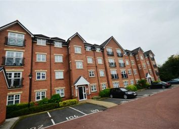 Thumbnail 2 bed flat to rent in Shearwater House, Burnage, Manchester