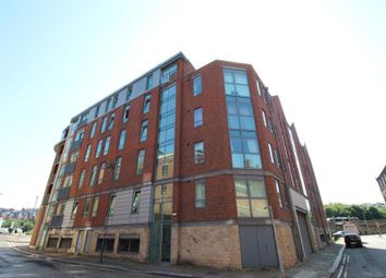 Thumbnail 2 bedroom flat for sale in Penistone Road, Sheffield