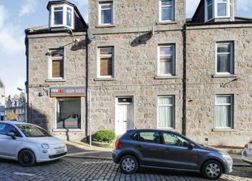 Thumbnail 2 bed flat for sale in Richmond Street, Aberdeen