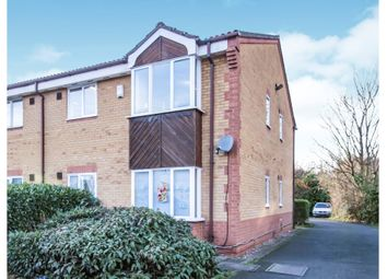 Thumbnail 2 bed flat for sale in Huntingdon Road, Leicester