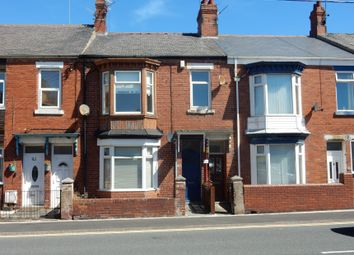 Thumbnail 2 bed flat for sale in 135 Station Road, Seaham, County Durham