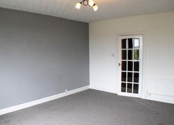 Thumbnail 3 bed flat to rent in Kings Road, Rosyth, Dunfermline