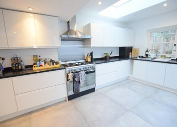 Thumbnail 3 bed semi-detached house to rent in Meadow Road, London
