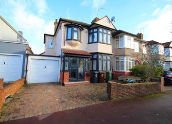 Thumbnail 4 bed semi-detached house for sale in Melford Avenue, Barking
