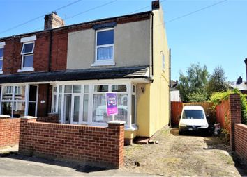 Thumbnail 3 bed end terrace house for sale in Beechwood Road, Eaglescliffe