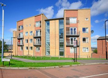 Thumbnail 2 bed flat for sale in Park Grange Mount, Sheffield