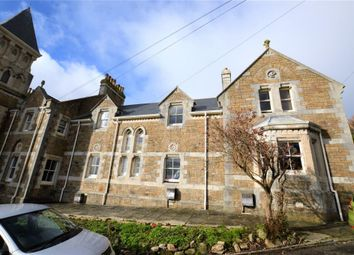 Thumbnail 2 bedroom terraced house to rent in Coastguard Crescent, Penzance, Cornwall