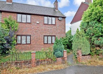 Thumbnail 3 bed semi-detached house for sale in Forstal Road, Egerton, Kent