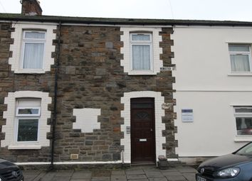 Thumbnail 1 bed flat to rent in Minister Street, Roath, Cardiff