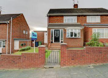 Thumbnail 2 bed semi-detached house for sale in Grindon Lane, Sunderland