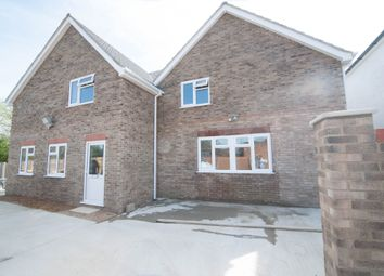 Thumbnail 10 bed detached house to rent in Manor Place, Feltham