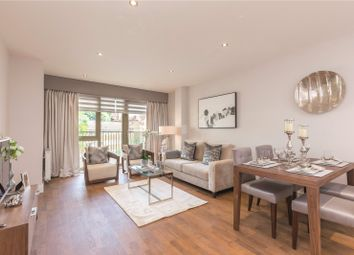 1 bed property for sale in Phoenix, London E14