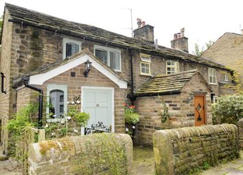 Thumbnail 2 bed cottage to rent in Queen Street, Bollington, Macclesfield, Cheshire