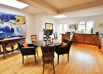 Thumbnail 5 bed semi-detached house for sale in Shakespeare Rd, London, London