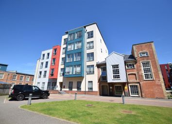 Thumbnail 2 bed flat for sale in City Centre, Norwich
