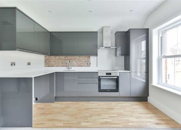 Thumbnail 1 bed flat for sale in Upper High Street, Epsom, Surrey