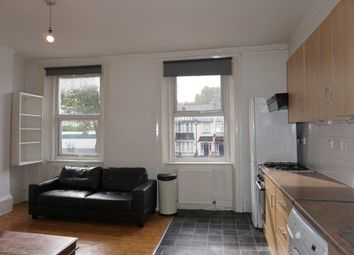 Thumbnail 4 bed flat to rent in New Cross Road, New Cross Gate