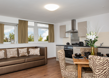Thumbnail 1 bed flat for sale in Trinity Road, Liverpool