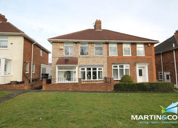 Thumbnail 3 bed semi-detached house to rent in Shenley Lane, Selly Oak