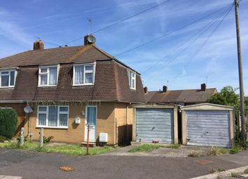 Thumbnail 3 bed end terrace house for sale in Selbrooke Crescent, Fishponds, Bristol