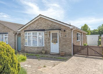 Thumbnail 2 bed bungalow for sale in Virginia Way, Abingdon, Oxfordshire