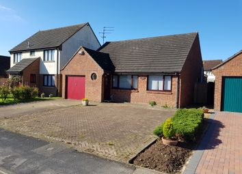 Thumbnail 3 bed detached bungalow for sale in Faulkeners Way, Trimley St. Mary, Felixstowe
