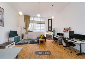 Thumbnail 2 bed flat to rent in Chequer Street, London