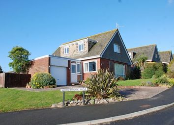 Thumbnail 3 bedroom chalet for sale in Woolbrook Rise, Sidmouth