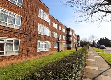 Thumbnail 2 bedroom flat to rent in Keir Hardie Way, Barking, Essex
