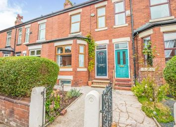 Lausanne Road, Withington, Manchester, Greater Manchester M20. 3 bed terraced house