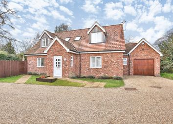 4 bed detached house for sale in Laundry Close, Thorpe St. Andrew, Norwich NR7