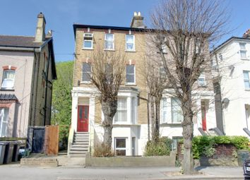 Thumbnail 1 bed flat to rent in Clyde Road, Croydon