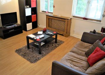 Thumbnail 1 bed flat to rent in Glyn Avenue, Barnet