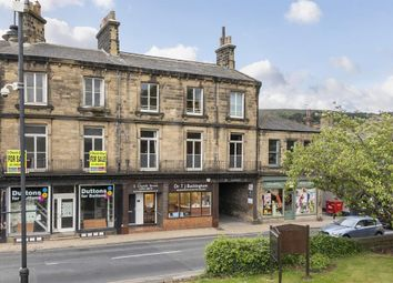 2 Bedrooms Flat for sale in Church Street, Ilkley LS29