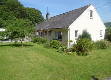Thumbnail 4 bed detached bungalow for sale in Tyn-Y-Groes, Conwy