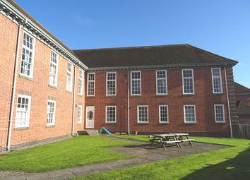 Thumbnail 2 bedroom flat for sale in Oswald Court, Jemmett Close, Oswestry, Shropshire