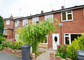 Thumbnail 2 bed property for sale in Spring Close, Willingdon, East Sussex