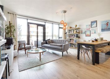 Thumbnail 1 bed flat for sale in Zest House, Beechwood Road, London