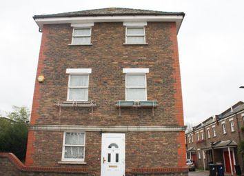 Thumbnail 4 bedroom terraced house to rent in Alders Close, London