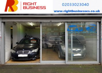 Thumbnail Retail premises for sale in 1140 London Road, Norbury